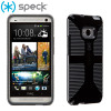 Speck CandyShell Grip for HTC One 2013 - Black