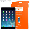 Spigen Incredible Shield Full Body Protector - iPad Air - Ultra Matte