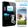Spigen SGP Galaxy S4 GLAS.t SLIM Tempered Glass Screen Protector