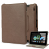 Stand and Type Wallet for Kindle Fire HDX 7 - Brown