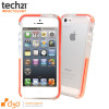 Tech21 D3O Impact Band for iPhone 5S / 5 - Clear