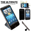 The Ultimate HTC Inspire Accessory Pack