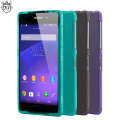 3 Pack FlexiShield Sony Xperia Z2 Cases