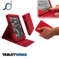 SD TabletWear LuxFolio KindleTasche in Rot