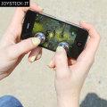Joystick per smartphone - Confezione doppia