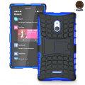 Funda Nokia XL ArmourDillo Hybrid Protective - Azul
