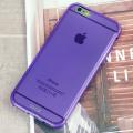 FlexiShield iPhone 6 Deksel - Lilla