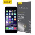 Olixar iPhone 6 Tempered Glasskärmskydd