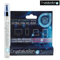 Crystalusion Plus Active Anti-Bacterial Screen Protection Solution
