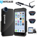 Hitcase SNAP IPhone 6S /6 Smartphone Photography Case Kit - Black