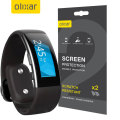 Olixar Microsoft Band 2 Screen Protector 2-in-1 Pack
