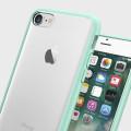 Spigen Ultra Hybrid iPhone 7 Bumper Case - Mint Green