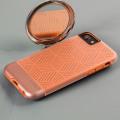 Prodigee Stencil iPhone 7 Case - Rose / Rose Gold