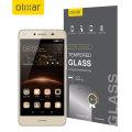 Olixar Huawei Y5II Tempered Glass Screen Protector