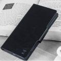 Olixar Bookcase Sony Xperia XZ Wallet Tasche Schwarz