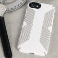 Speck Presidio Grip iPhone 7 Tough Case Hülle in Weiß