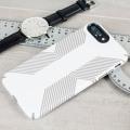 Speck Presidio Grip iPhone 7 Plus Tough Case Hülle in Weiß