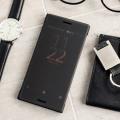 Roxfit Sony Xperia XZ Pro-2 Touch Book Fodral - Svart