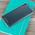Roxfit Sony Xperia XZ Ultra Slim Soft Skal - Klar