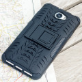 ArmourDillo Huawei Y5II Protective Case - Zwart