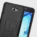 ArmourDillo Samsung Galaxy J7 Prime Protective Case - Zwart
