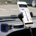 Olixar DriveTime Samsung Galaxy A3 2017 Car Holder & Charger Pack