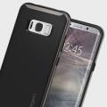 Spigen Neo Hybrid Samsung Galaxy S8 Case - Gunmetal