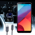 Olixar High Power LG G6 Car Charger