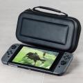 Nintendo Switch Tough Case with Game & Joy Con Storage - Black