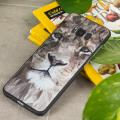 Majestic Lion Samsung Galaxy S8 Mosaic-Style Gel Case