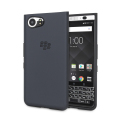 Official BlackBerry KEYone Dual Layer Hard Shell Case - Black