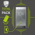 Olixar Total Protection Sony Xperia XZ Premium Case & Screen Protector