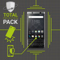 Olixar Total Protection BlackBerry KEYone Case & Screen Protector