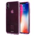 FlexiShield iPhone 8 Gel Hülle in Pink