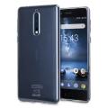 Olixar Ultra-Thin Sony Xperia XZ1 Case - 100% Clear