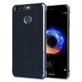 Official Huawei Honor 8 Pro Hard Shell Case - Smoke Black