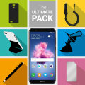 The Ultimate Huawei P Smart Accessory Pack