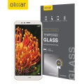 Olixar Huawei Honor Y6 2018 Tempered Glass Screen Protector
