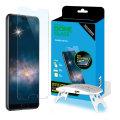Whitestone Dome Glas Huawei P20 Pro Vollabdeckender Display Schutz