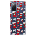 LoveCases Samsung Galaxy S20 FE Gel Case - Christmas Red Cups