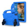 Olixar iPad Mini 4 2015 Protective Silicone Case - Blue