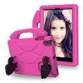 Olixar iPad Mini 3 2014 Protective Silicone Case - Rose Red