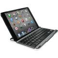 Aluminium Bluetooth Keyboard Stand for iPad Mini 2 / iPad Mini - Black