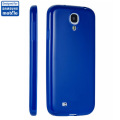 Anymode Samsung Galaxy S4 Jelly Case - Blue