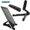 Arkon Desk & Travel Stand for Tablets inc all iPads, Nexus, Tabs