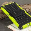 ArmourDillo Sony Xperia Z5 Protective Case - Green