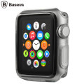 Baseus Apple Watch Series 2 / 1 Shell Case - 42mm - Clear