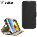 Belkin Wallet Folio with Stand for Samsung Galaxy Mega 5.8 - Black