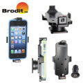 Brodit Holder for Cable Attachment - iPhone 5C / 5S / 5