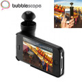 Bubblescope 360 Camera Attachment and Case for iPhone 5S / 5